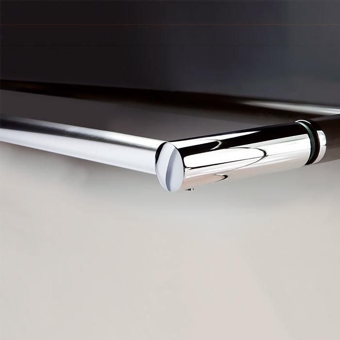 Дверные ручки на стеклянные двери. Pauli