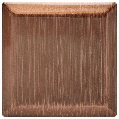 Декоративное покрытие фурнитуры для душевых кабин