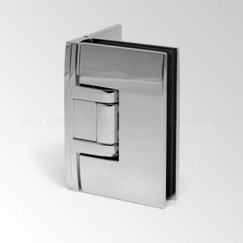 Маятниковая петля стена-стекло (Германия)