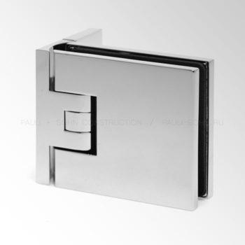 Петля стена-стекло. Flamea+ 8130
