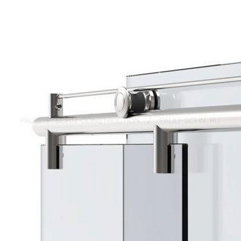 Комплект Vivere для раздвижной перегородки из стекла