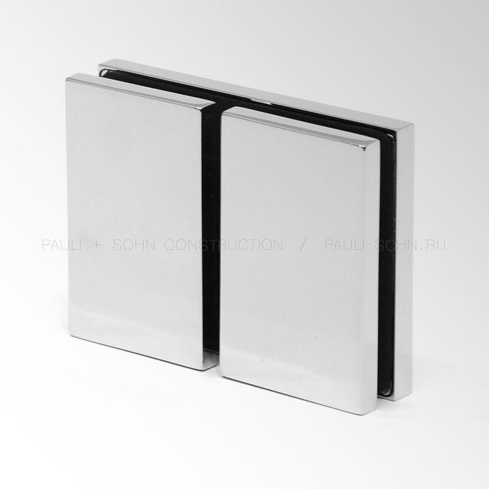 коннектор стекло- стекло 180