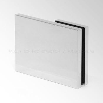 коннектор стена-стекло 180