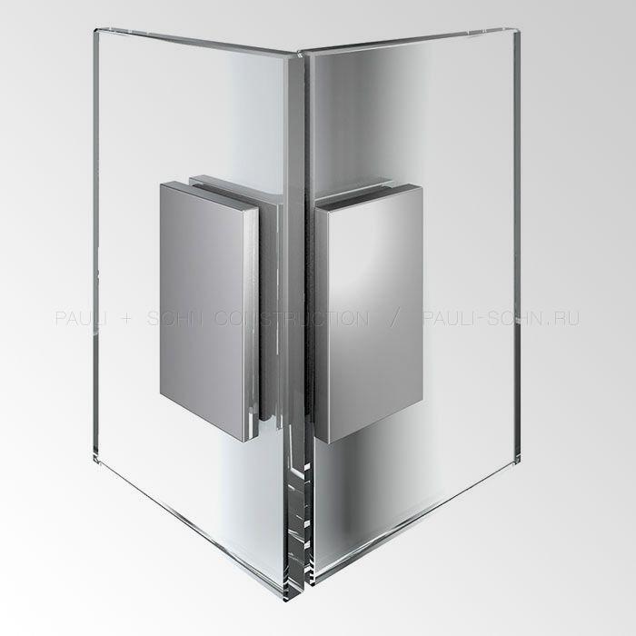 коннектор стекло-стекло 180