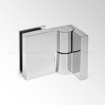 Петля Pauli стекло-стена с подъемом