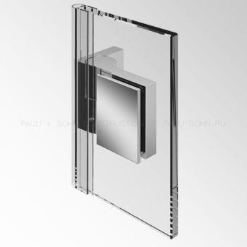 Петля стекло-стена 8361 с подъемом
