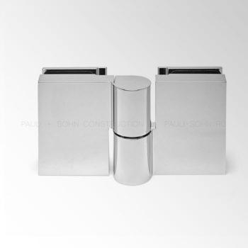 Петля стекло-стекло 180 Pauli