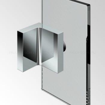 Коннектор стена-стекло Pauli