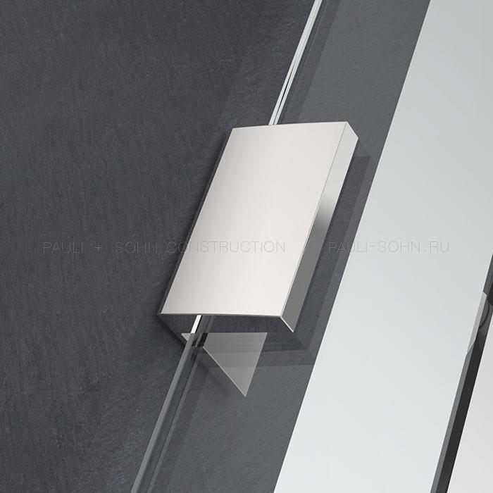 Коннектор стена-стекло 8398